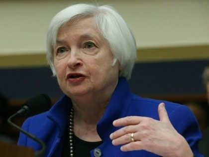 Gary Kaltbaum: Janet Yellen 'Just Doesn't Have a Clue'