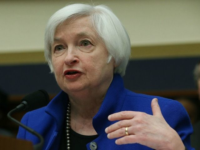 Yellen Breezes Through Confirmation Hearing, Largely Unchallenged by Republicans