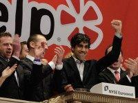 Yelp NYSE (Richard Drew / Associated Press)