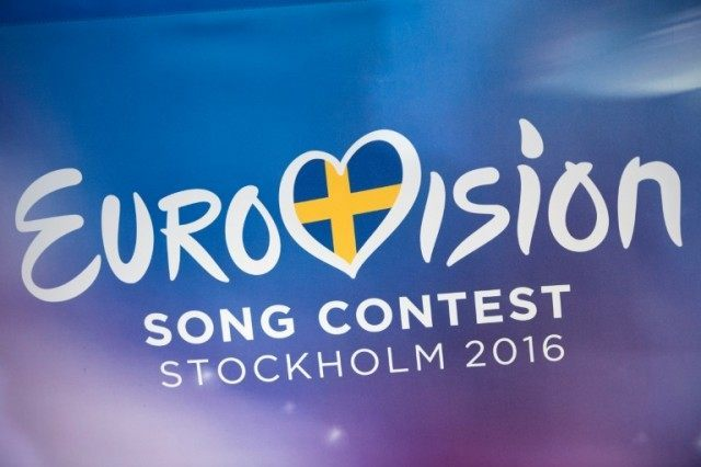 The presentation of scores will be split between national juries and viewers' votes under a system that Eurovision organisers hope will add more suspense to the big night