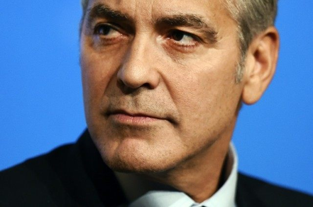 Germany harbours a special love for Hollywood charmer George Clooney, a frequent and honoured guest at the Berlinale