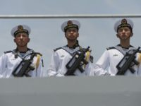 World View: China Says Its South China Sea Military Buildup Is a Boon to the World