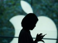 The Apple brand commands a strong following in China, especially among the nouveau riche and emerging middle class