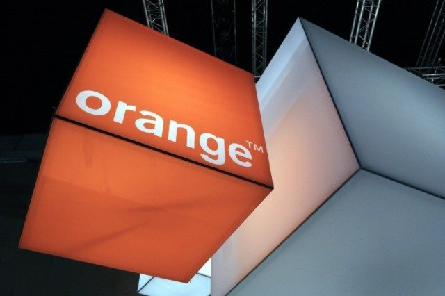 Orange wants to absorb smaller rival Bouygues Telecom