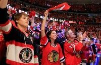 The National Hockey League announced it will stage the 2017 NHL Draft in Chicago