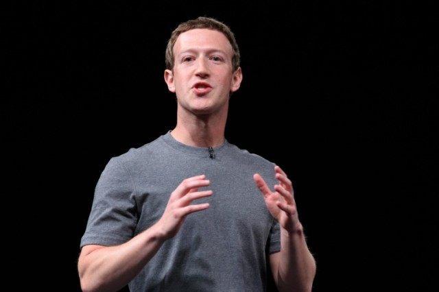 Zuckerberg Hire Raises Rumors of a White House Run