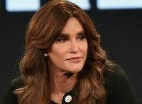 Caitlyn Jenner -- who announced she was a trans woman in 2015 -- is featured in Annie Leibovitz's photo exhibition 'Women: New Portraits'