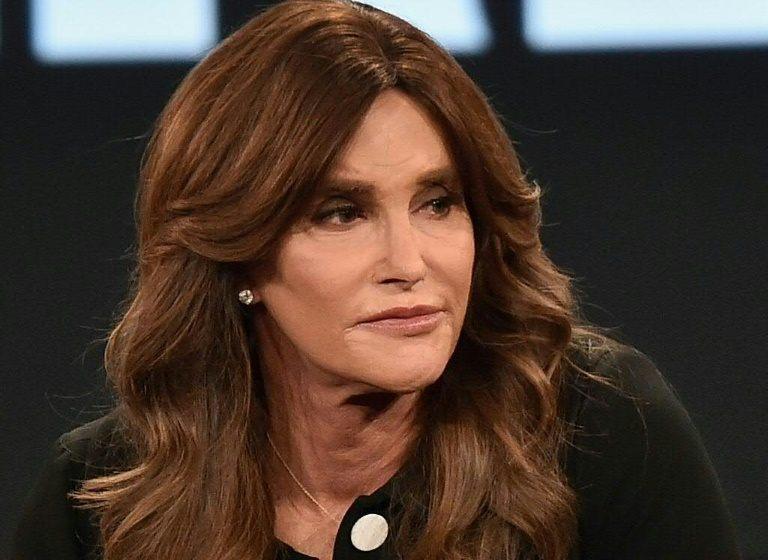 Bruce Jenner: Being Transgender in Hollywood Easier Than ... Bruce Jenner Transgender Photos Photos