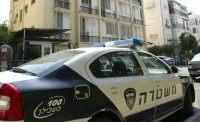 Israeli police were called to the Tel Aviv apartment on January 31