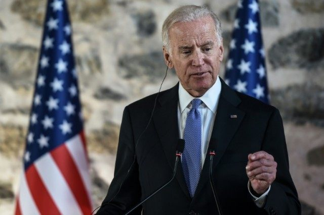 US Vice-President Joe Biden will lead his country's delegation in the third round of the US-Mexico high-level economic dialogue