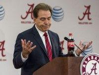 Alabama Football Signing Day Saban Presser Feb. 3