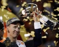 Did Peyton Manning Cryptically Announce Retirement with Beer Reference?