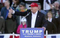 WH Sources: Concerns About Crowd Size for Trump-Luther Strange Event; To Be Held at Smaller Venue Than 2016 Rally