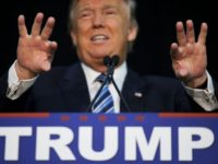 Report: New Hampshire Donald Trump Delegates Blocked from Committees