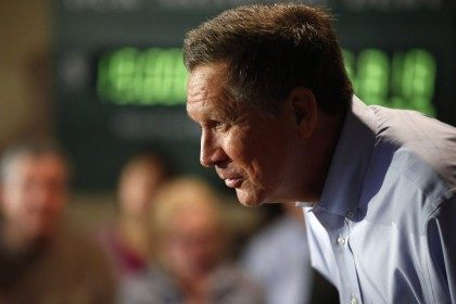 John Kasich Campaign Under Investigation for Possible Illegal Robocalls in New Hampshire