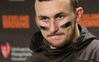 Manziel's Dad Fears Son 'Won't Live to See His 24th Birthday'