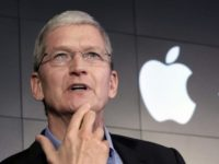 Apple CEO Pledges $2 Million to SPLC and ADL, Attacks Trump over Charlottesville