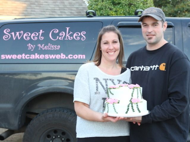 Along With One Of The Most Famous Lawyers In America It Is Now Representing Aaron And Melissa Klein Oregon Bakers Who Owned Sweet Cakes By