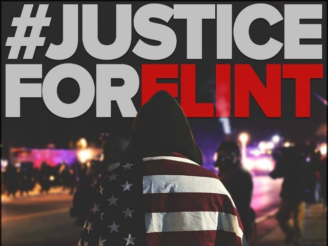 Black Celebrities to Host #JusticeForFlint Event to Rival Oscars