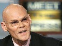 Carville: 'Patently Ludicrous' to Believe Any Criminality Involved in Clinton Email Scandal