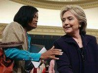 Cheryl Mills Testifies: Hillary Clinton's Emails Were NOT Available For FOIA Requests