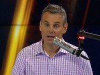 Cowherd: Cam Newton Backlash Akin to Liberal Media Bias Against Conservatives