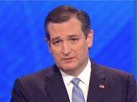 Ted Cruz Shuts Down Martha Raddatz's Cheap Gotcha on North Korea