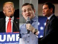 Poll: Marco Rubio More Electable Than Donald Trump, Ted Cruz