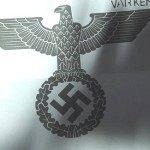 eagle nazi