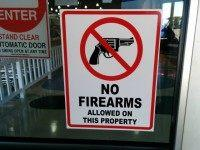 Montana House Weighs Elimination of Many State-Mandated Gun Free Zones