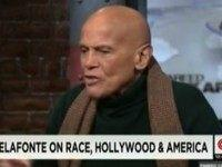 Belafonte: Obama's Election 'Awakened,' Shocked 'Racist Forces' in this Country
