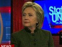 Hillary: Men Criticizing Me For Shouting Proves 'We Are Still Living With a Double Standard'