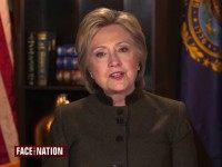 Hillary: Rubio's Abortion Attacks on Me Are 'Pathetic'