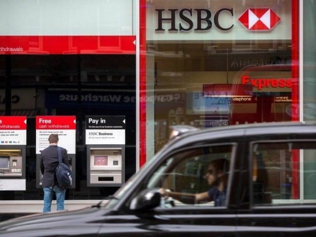 LONDON/HONG KONG (Reuters) - HSBC Holdings decided on Sunday to …