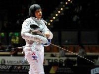 Geller: Media in Uproar Because I'm Not Enthused About the Hijab Fencer