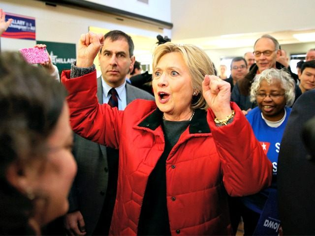iowa-caucus-hillary-clinton AP Andrew Harnick
