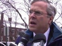 Jeb Bush: Donald Trump Needs Therapy