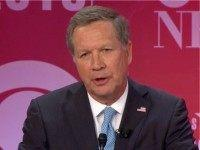 Kasich Calls on Obama to Wait on Scalia Successor: 'Put the Country First'