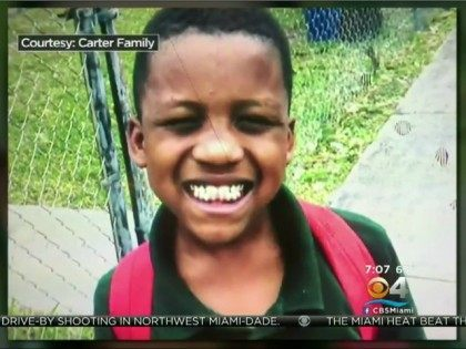King Carter, killed in drive-by shooting in Miami-Dade, Florida
