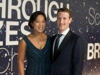 Zuckerberg Looks East with Lunar New Year Message in Chinese