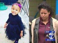 Brooklyn Toddler Dies in Apartment Fire After Mom Allegedly Left Child Home Alone