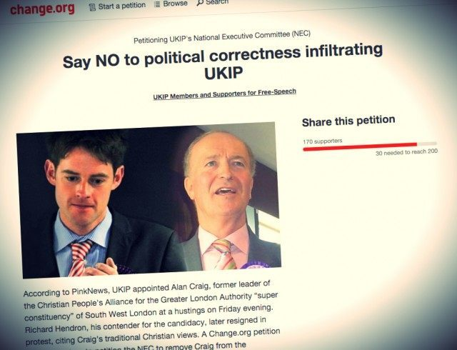A petition by UK Independence Party (UKIP) members to de-select …