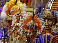 Brazil: Rio de Janeiro Carnival to Feature Refugee Children, Including Syrians
