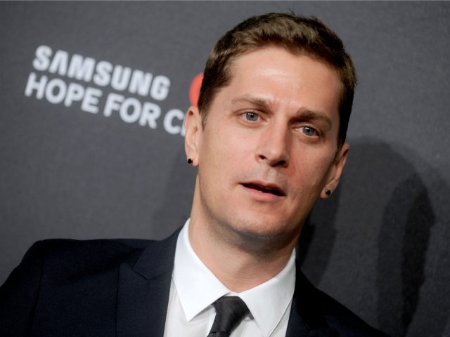 Rob Thomas attending the Samsung Hope For Children Gala held at Hammerstein Ballroom in New York City, NY, USA, September 17, 2015. Photo by Dennis Van Tine/Sipa USA (Sipa via AP Images)