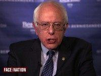 Sanders on Hillary Wall Street Ties: It's a 'Fact,' Not a Smear
