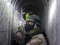 West Bank terrorist