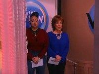 Watch: 'The View' Spoofs Ben Carson's Debate Opening