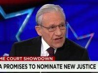 Woodward: Obama 'Can't Issue an Executive Order to Make a Supreme Court Justice'