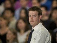 Secrecy Zucks: Why Silicon Valley Is Scared of Donald Trump, Part 2
