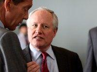 Bill Kristol: Trump Has Turned the White House into a 'Ludicrous Stage for Squabbling'